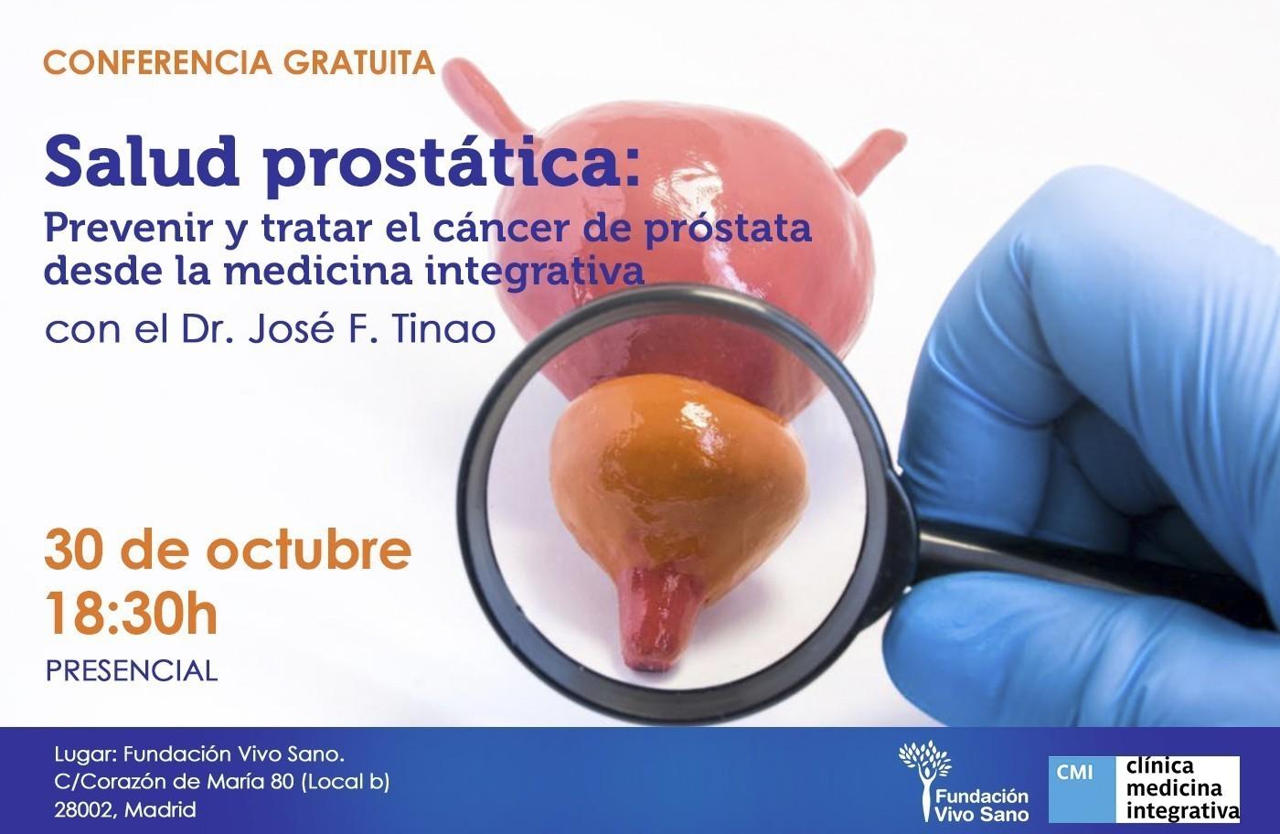 hipotiroidismo y próstata