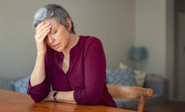 tratamiento menopausia madrid